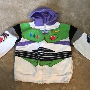 Buzz Light-year hoodie